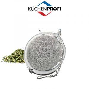 Tea és fűszertartó gömb