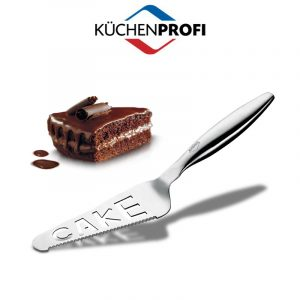 Tortalapát CAKE felirattal