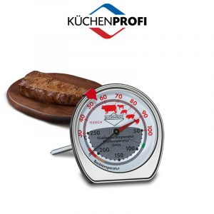 Hús- és sütőhőmérő